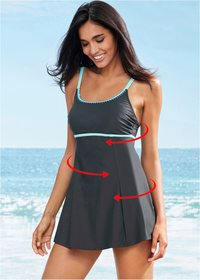 Badedrakt kjoler kjøp i nettbutikk