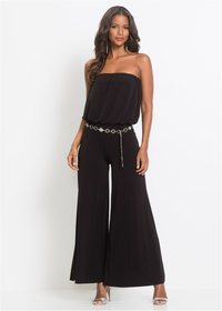 Buksedress dame, jumpsuit