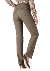 Jeans store størrelser voksen dame