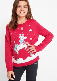 Kjøp julegenser jente