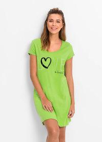 Nattskjorte bomull på nett kjøp i nettbutikk