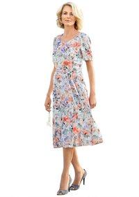 Kjøp sommerkjole voksen dame, eldre